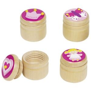 Škatlica za zobke za deklice