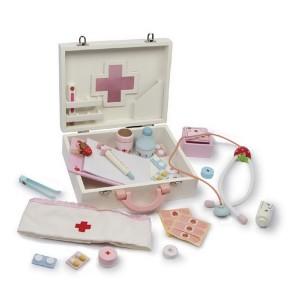 Zdravniški kovček