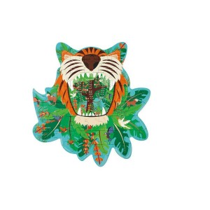 Puzzle - Tiger