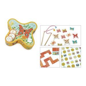 Igra metulji 3v1