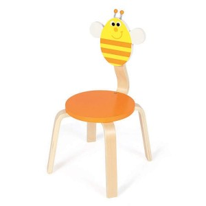 Otroški stol - Čebelica Billie