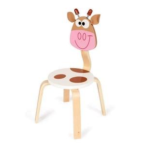 Otroški stol - Kravica Marie