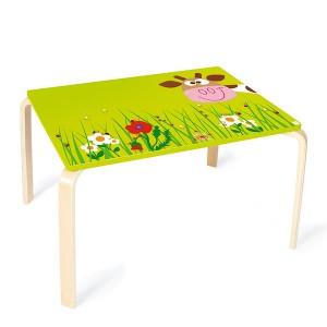 Otroška mizica - Kravica Marie