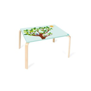 Otroška mizica - Sovica