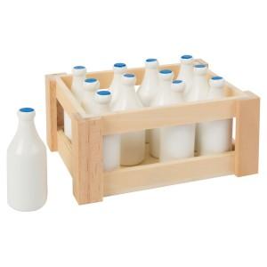 Zaboj mleka