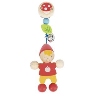 Viseča igračka - Fantek