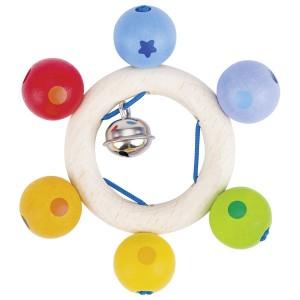 Ropotuljica - Mavrične perle