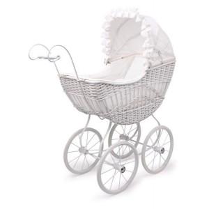 Voziček za punčke - Evelin