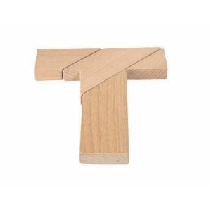 Puzzle - T