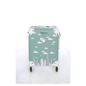 Kovček - Aqua