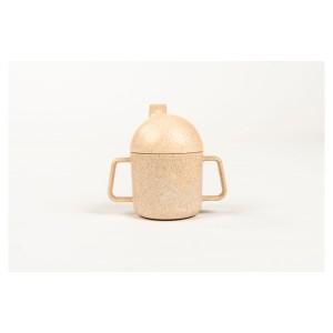 Bio-Cup lonček - Roza