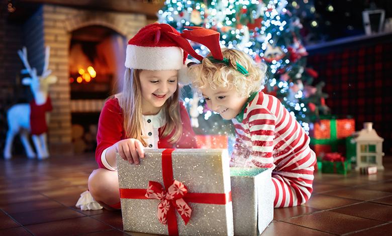 Ideje za otroška darila pod 50 evrov
