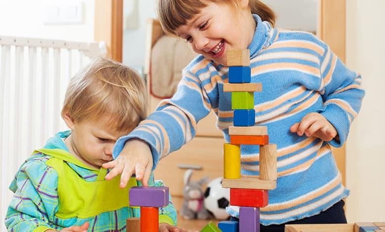 Kako razviti fino motoriko otrok?