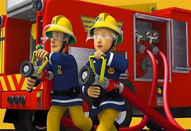 Oktober je mesec požarne varnosti